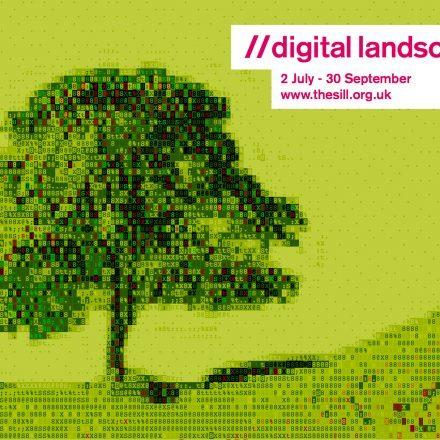 Digital Landscapes Logo
