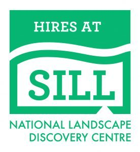 Hires at Sill logo