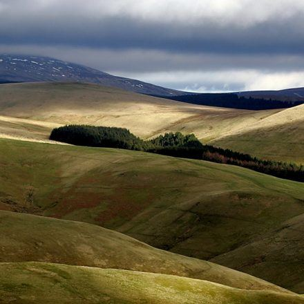 The Otterburn Ranges