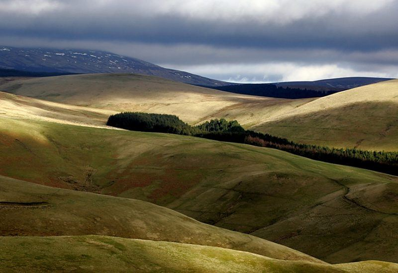 The Otterburn Ranges