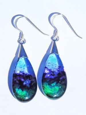 Connell & Hart earrings