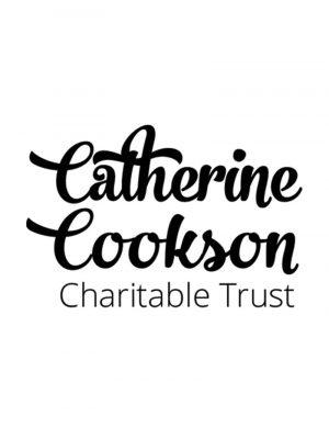 The Catherine Cookson Charitable Trust Logo