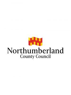 Northumberland County Council Logo