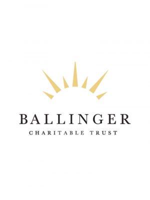 The Ballinger Charitable Trust Logo