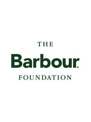 The Barbour Foundation Logo