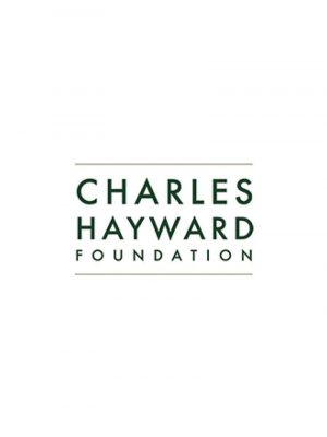 The Charles Hayward Foundation Logo
