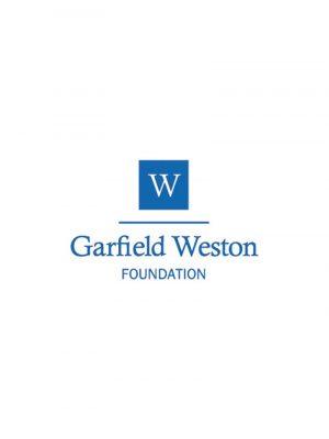 logo of Garfield Weston Foundation