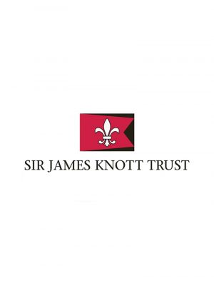 The Sir James Knott Trust Logo
