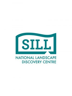 The Sill: National Landscape Discovery Centre logo